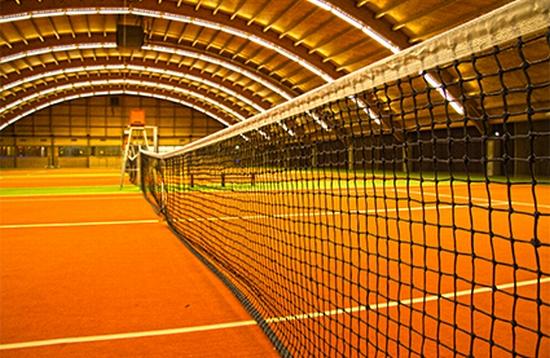 Tennishal