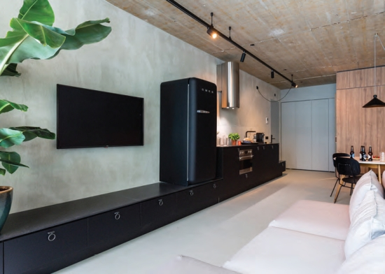 pag 20 hut plug and play appartments foto 4