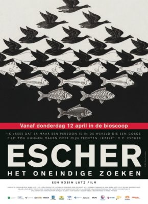 All M.C. Escher works © The M.C. Escher Company B.V. -Baarn-Holland.