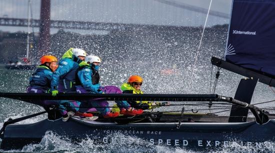 pag 30 volvo ocean race II