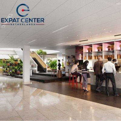 Expat Center Epicenter Coffee