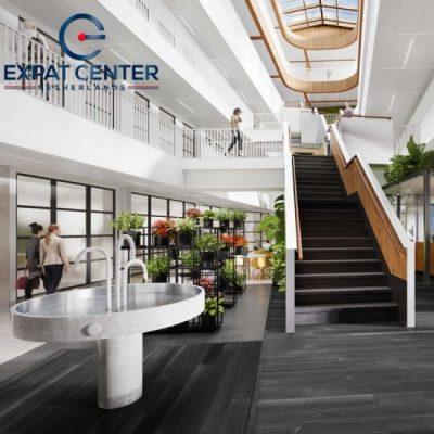 Expat Center Epicenter Fontain