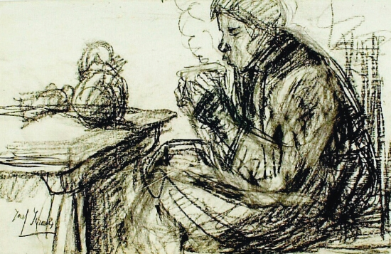 Jozef Israëls,