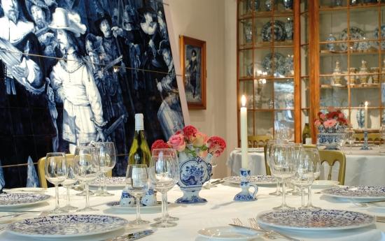 Royal Delft foto 1