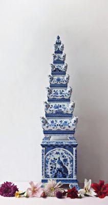 Royal Delft foto 2