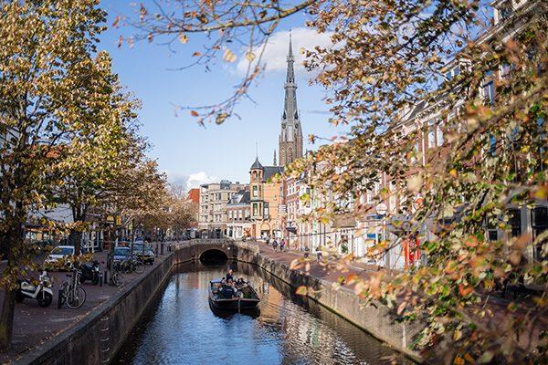 Visit Leeuwarden- Binnenstad Voorstreek Lente - Marleen Annema-1260